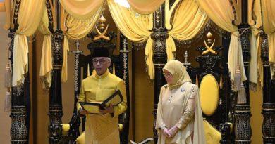 Nomor Jitu Togel - 5 Fakta Raja Baru Malaysia, Fan Arsenal hingga
