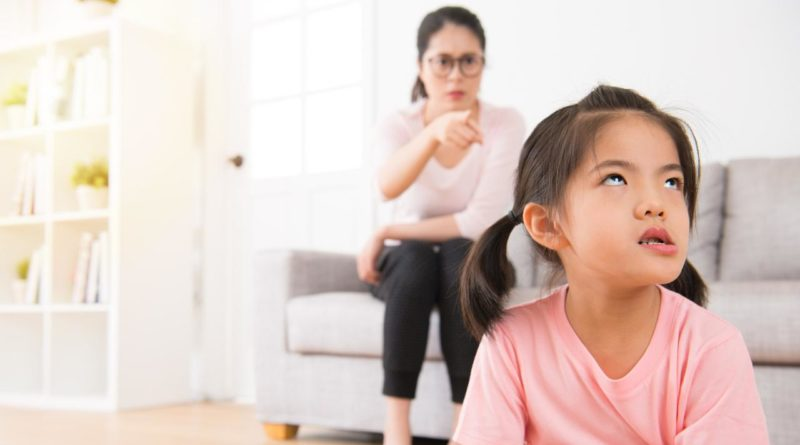 5 Kesalahan Orangtua yang Memengaruhi Kondisi Anak di Masa Depan