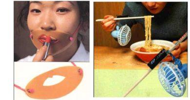 7 Inovasi Buatan Jepang Ini Bikin Kamu Geleng-geleng Kepala