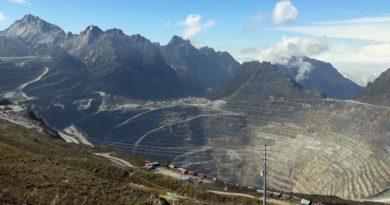 7 Negara Penghasil Emas Terbanyak, Indonesia