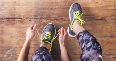 Hati-Hati, 4 Jenis Sepatu Ini Bisa Berdampak Buruk bagi Kaki