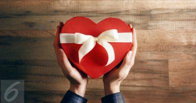 Jatuh Setiap Tanggal 14 Februari, Ini 4 Fakta Unik Tentang Valentine
