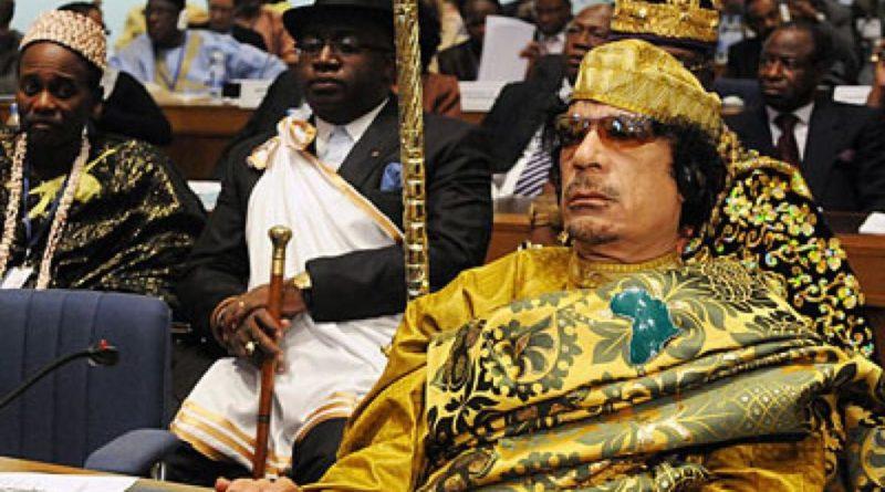 Listrik Gratis hingga BBM Murah Libya di Era Moammar Khadafi, Fakta atau