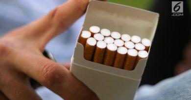 Nyaris Rp 300 Ribu Per Bungkus, Ini 5 Negara dengan Harga Rokok Termahal