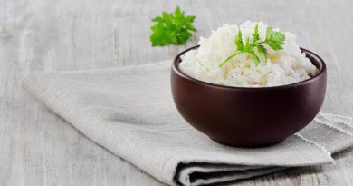 Selain Indonesia, Ini 4 Negara di Dunia yang Tak Bisa Lepas dari Nasi