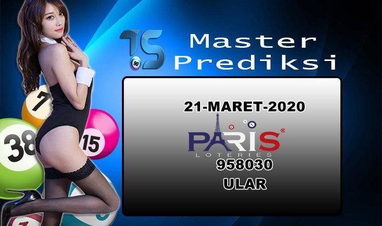 PREDIKSI-PARIS-21-MARET-2020