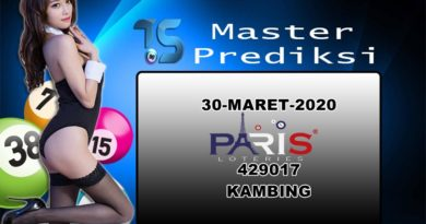 PREDIKSI-PARIS-30-MARET-2020