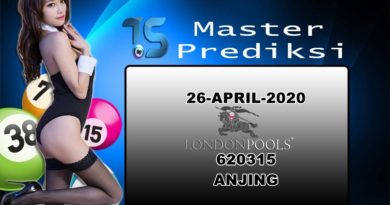 PREDIKSI-LONDON-26-APRIL-2020