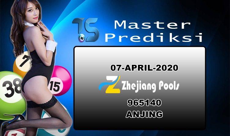 PREDIKSI-ZHEJIANG-07-APRIL-2020