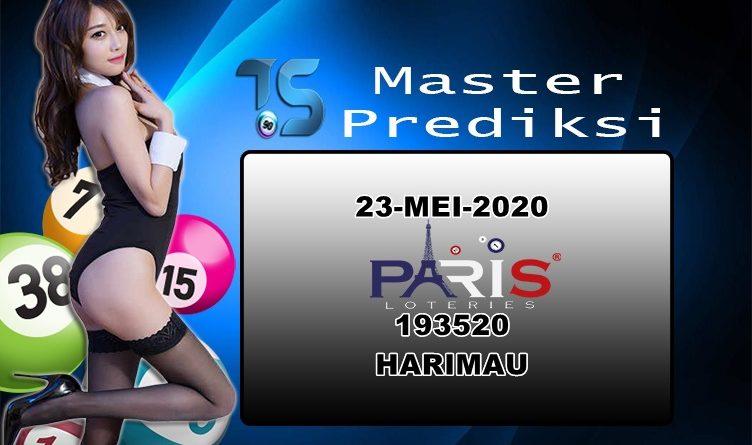 PREDIKSI-PARIS-23-MEI-2020