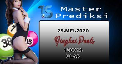 PREDIKSI-QINGHAI-25-MEI-2020