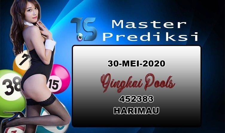 PREDIKSI-QINGHAI-30-MEI-2020