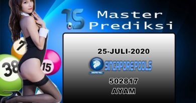 PREDIKSI-SINGAPORE-25-JULI-2020