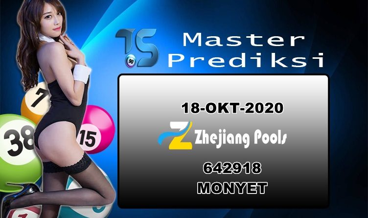 PREDIKSI-ZHEJIANG-18-OKTOBER-2020