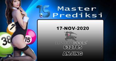 PREDIKSI-LONDON-17-NOVEMBER-2020