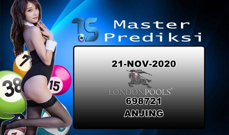 PREDIKSI-LONDON-21-NOVEMBER-2020