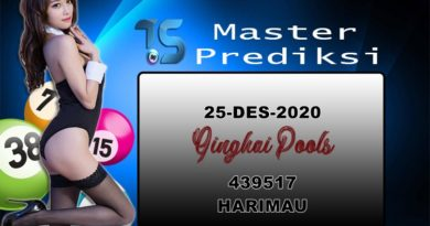 PREDIKSI-QINGHAI-25-DESEMBER-2020