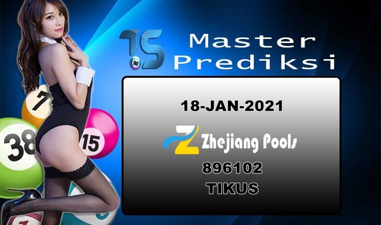 PREDIKSI-ZHEJIANG-18-JANUARI-2021
