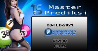 PREDIKSI-SINGAPORE-28-FEBRUARI-2021