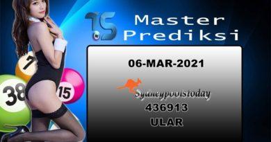 PREDIKSI-SYDNEY-06-MARET-2021