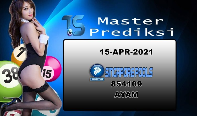 PREDIKSI-SINGAPORE-15-APRIL-2021