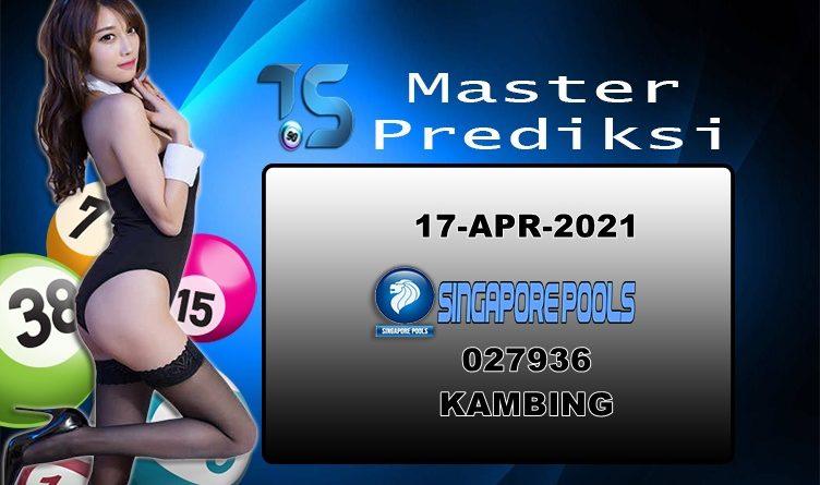 PREDIKSI-SINGAPORE-17-APRIL-2021