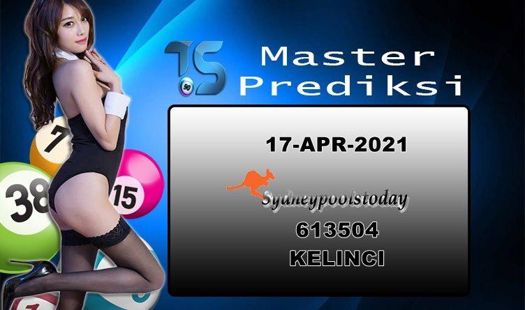 PREDIKSI-SYDNEY-17-APRIL-2021